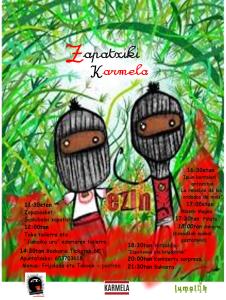 cartel Karmela